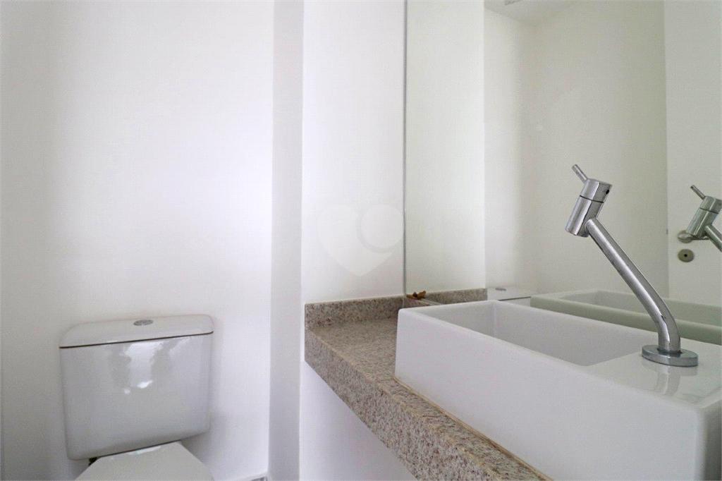 Venda Apartamento São Paulo Vila Leopoldina REO150811 6