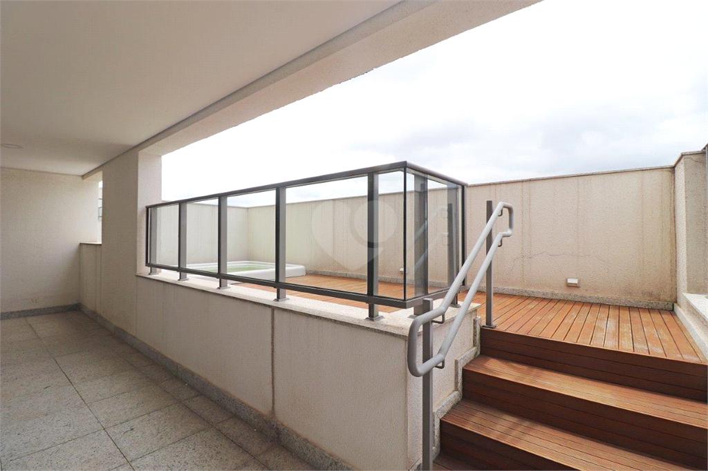 Venda Apartamento São Paulo Vila Leopoldina REO150811 16