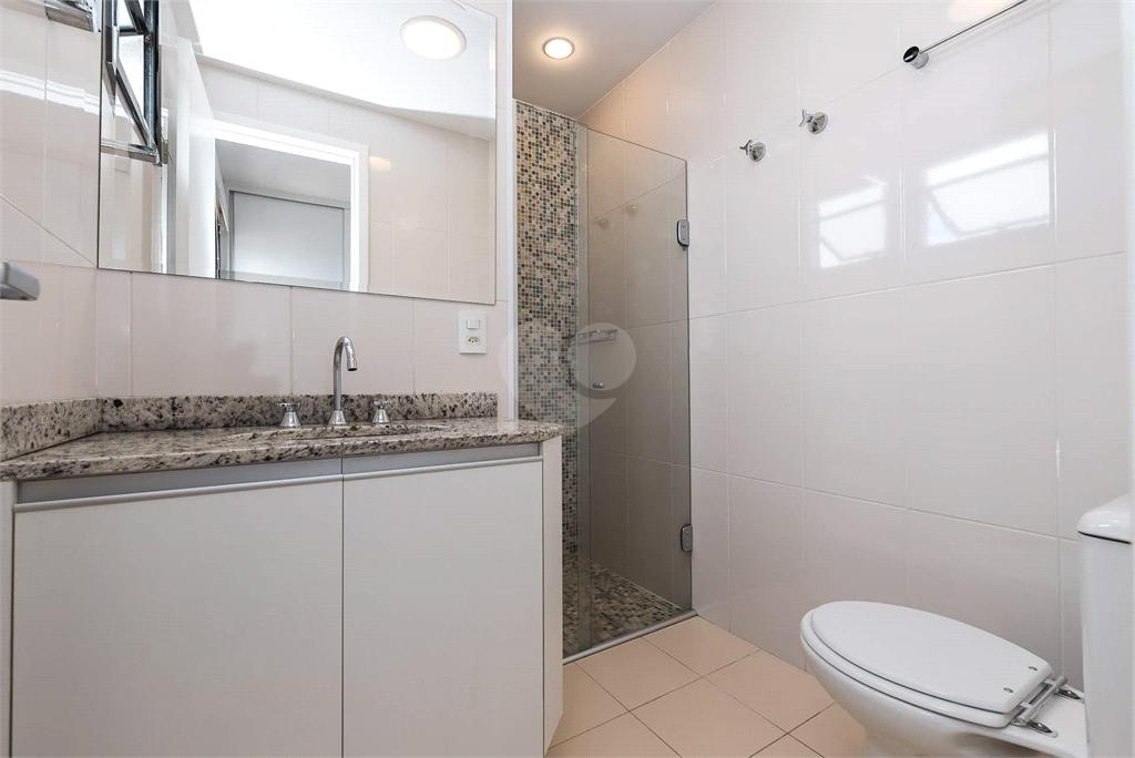 Venda Apartamento São Paulo Vila Bertioga REO150954 18