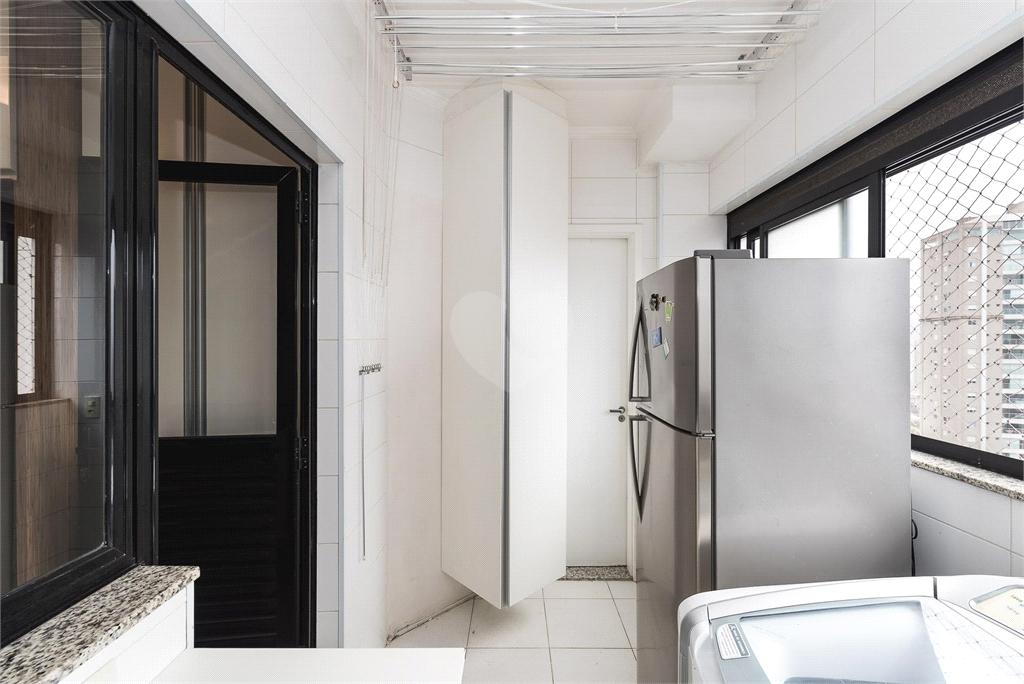 Venda Apartamento São Paulo Vila Bertioga REO150954 28