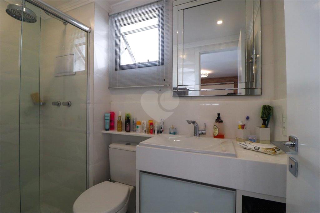 Venda Apartamento São Paulo Vila Leopoldina REO150962 36