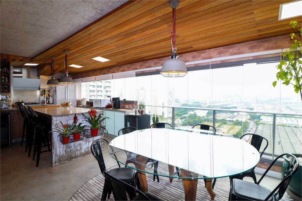 Venda Apartamento São Paulo Vila Leopoldina REO150962 3