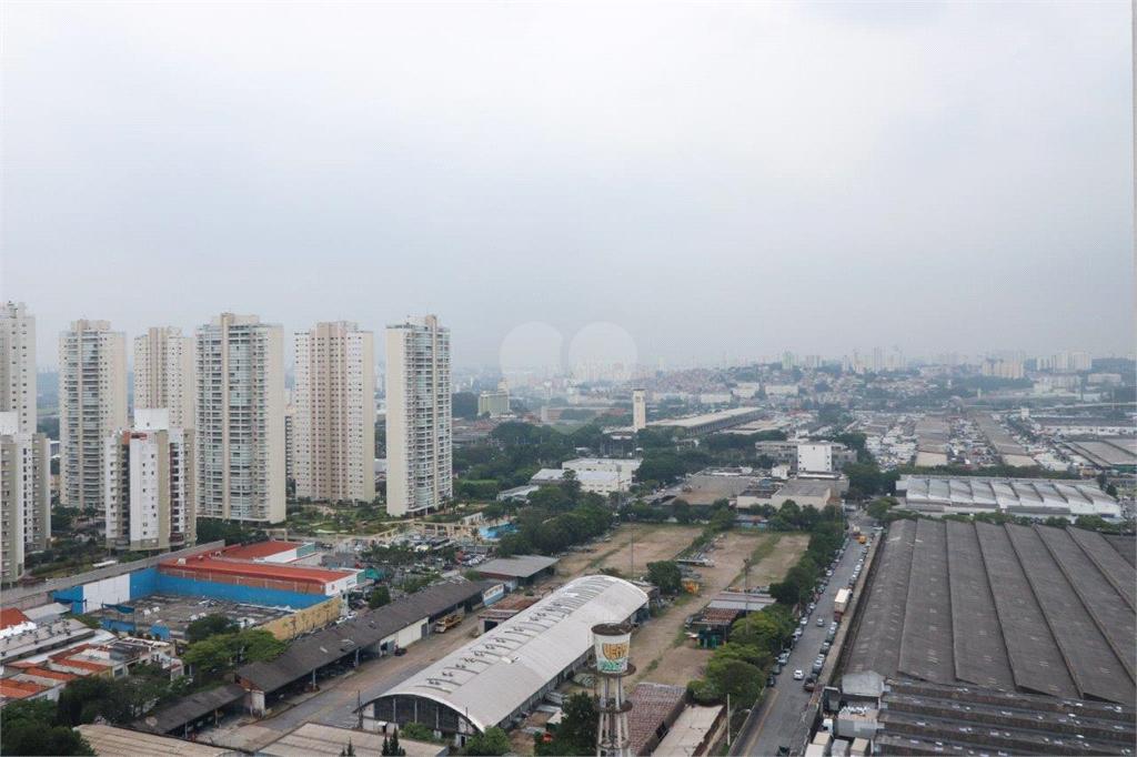 Venda Apartamento São Paulo Vila Leopoldina REO150962 23