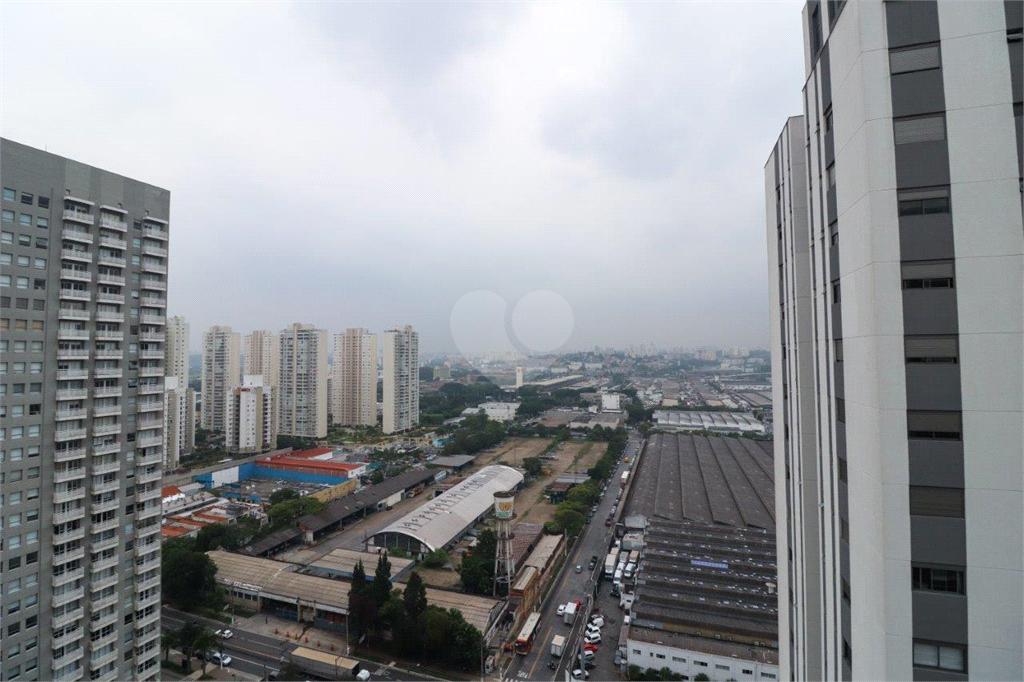 Venda Apartamento São Paulo Vila Leopoldina REO150962 22