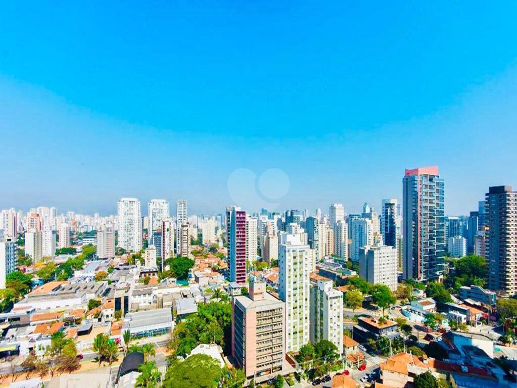 Venda Cobertura São Paulo Vila Olímpia REO151026 5