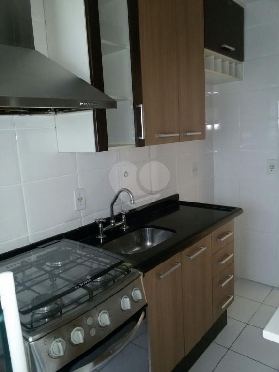 Venda Apartamento São Paulo Pinheiros REO151038 20