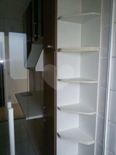 Venda Apartamento São Paulo Pinheiros REO151038 13