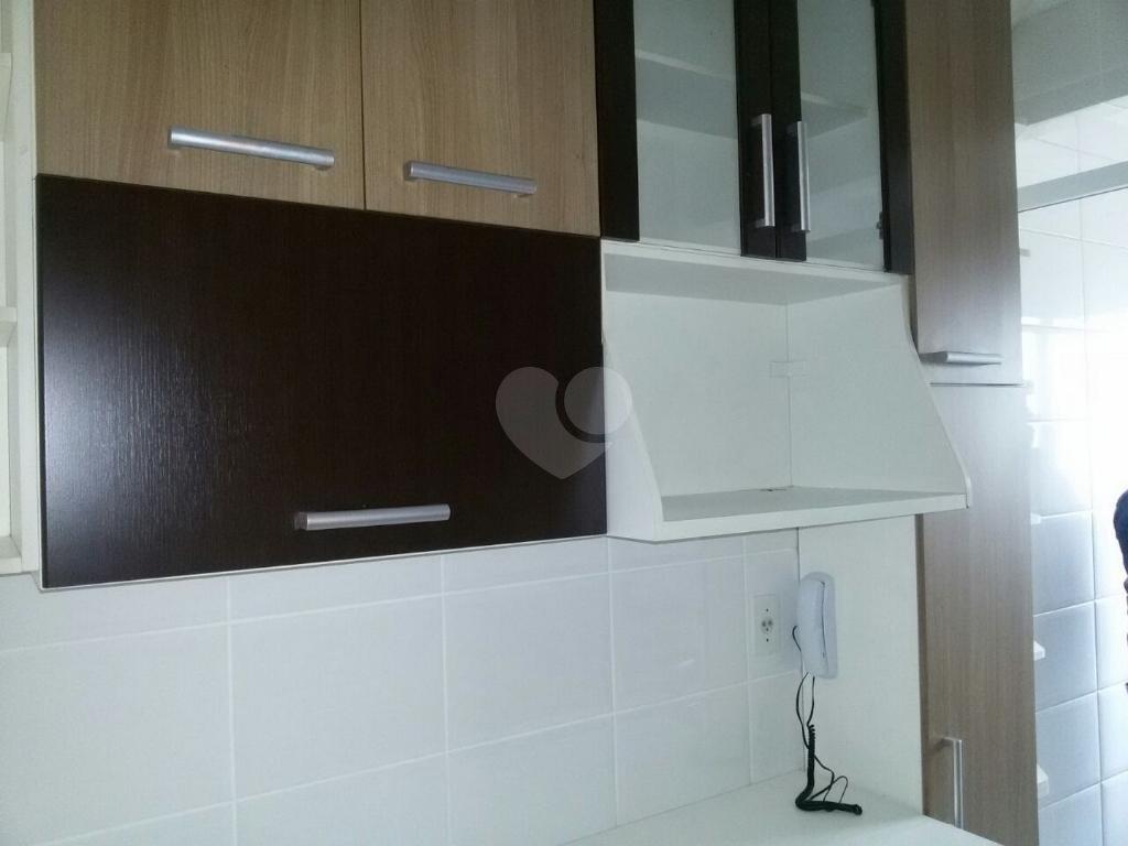 Venda Apartamento São Paulo Pinheiros REO151038 16