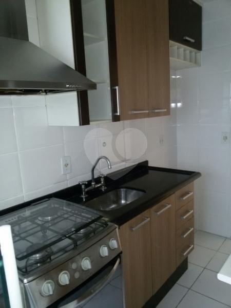 Venda Apartamento São Paulo Pinheiros REO151038 3