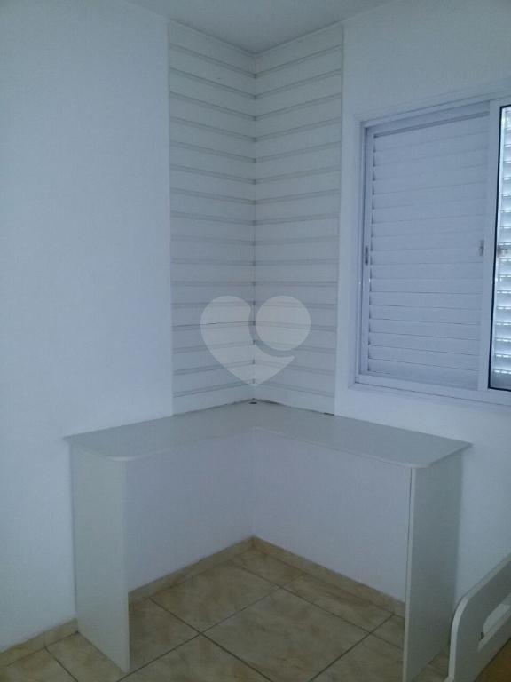 Venda Apartamento São Paulo Pinheiros REO151038 23