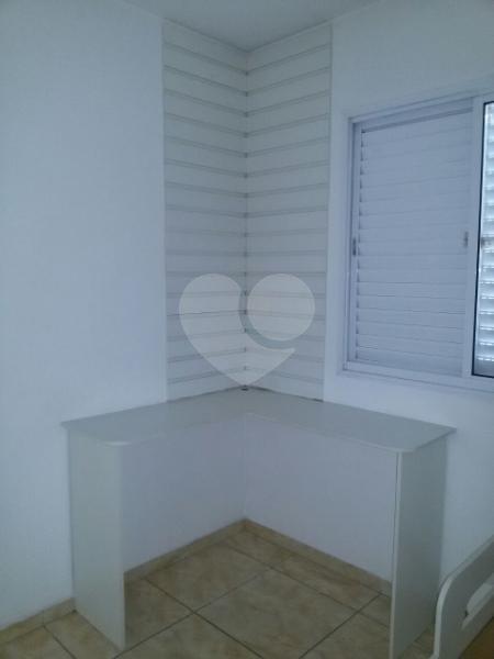 Venda Apartamento São Paulo Pinheiros REO151038 10