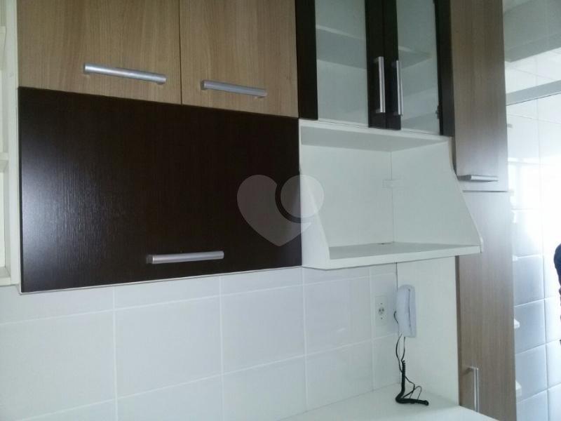 Venda Apartamento São Paulo Pinheiros REO151038 6