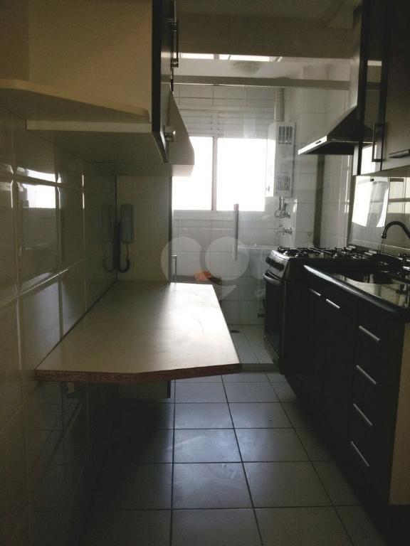 Venda Apartamento São Paulo Pinheiros REO151038 19