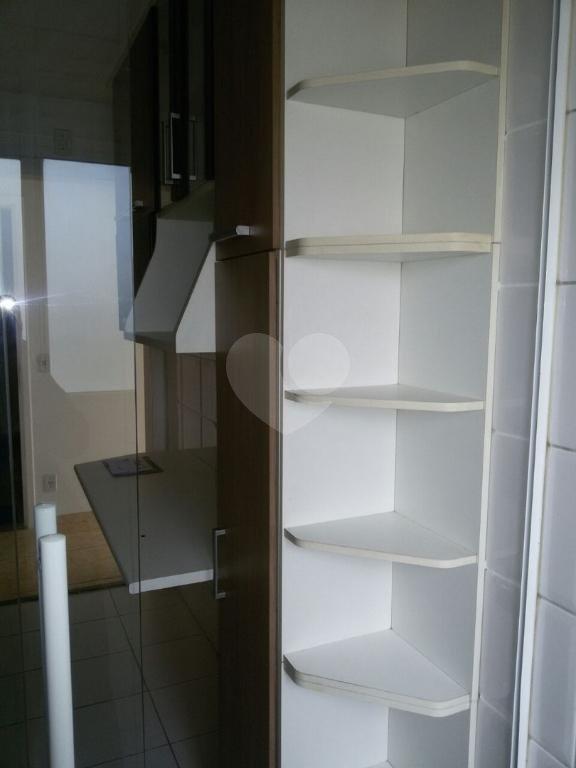 Venda Apartamento São Paulo Pinheiros REO151038 17