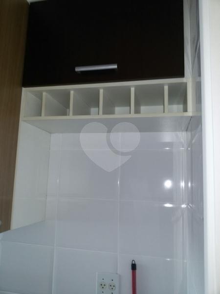 Venda Apartamento São Paulo Pinheiros REO151038 9