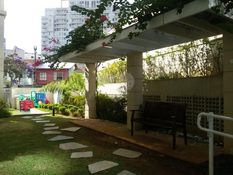 Venda Apartamento São Paulo Pinheiros REO151038 1