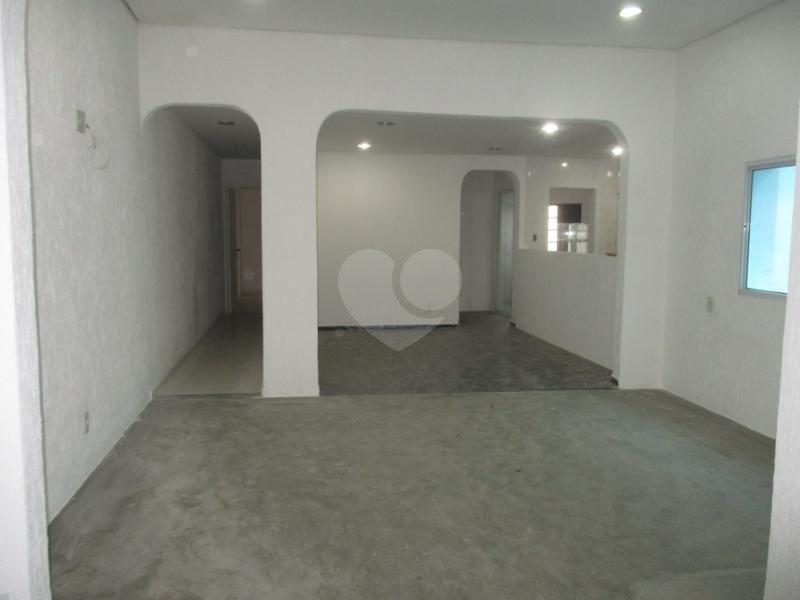 Aluguel Casa São Paulo Parque Da Mooca REO151181 1