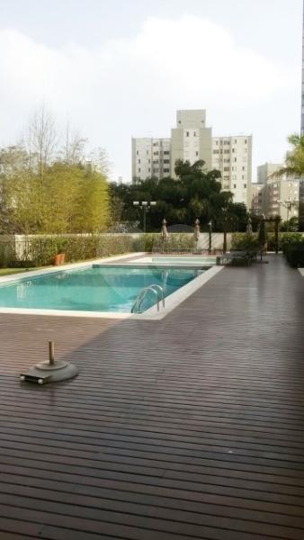 Venda Apartamento São Paulo Vila Suzana REO151221 2