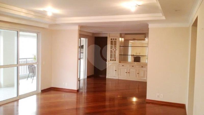 Venda Apartamento São Paulo Vila Suzana REO151221 6