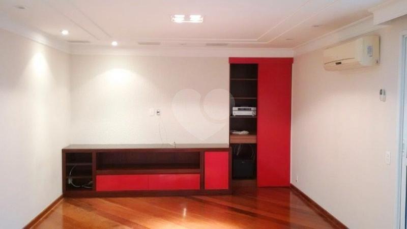 Venda Apartamento São Paulo Vila Suzana REO151221 8