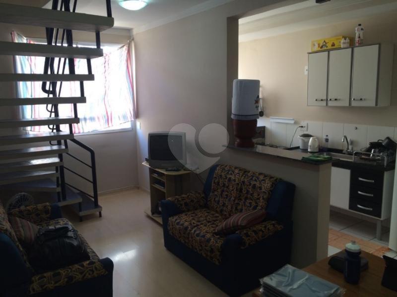 Venda Apartamento Americana Vila Belvedere REO151551 1