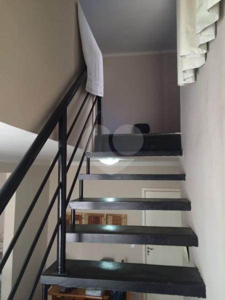 Venda Apartamento Americana Vila Belvedere REO151551 7