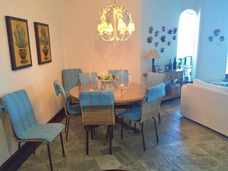 Venda Apartamento Guarujá Enseada REO151830 4