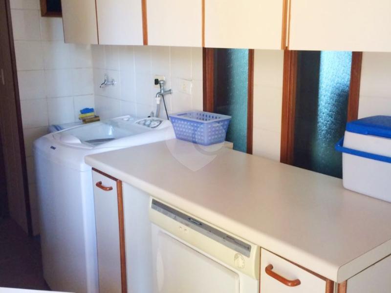 Venda Apartamento Guarujá Enseada REO151830 10