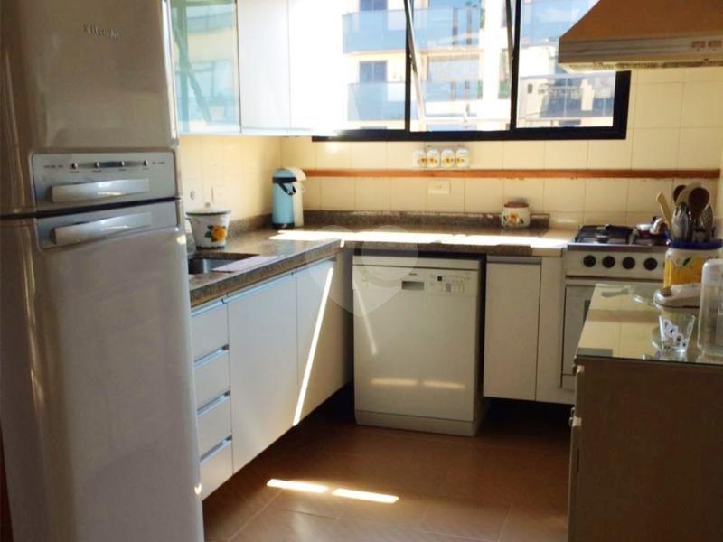 Venda Apartamento Guarujá Enseada REO151830 9