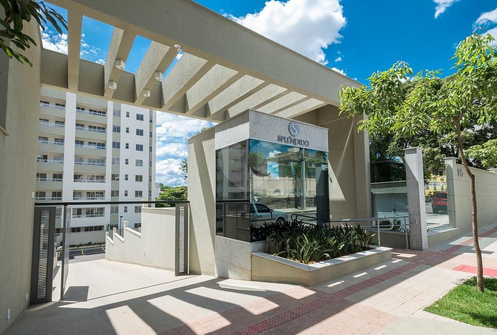Venda Apartamento Belo Horizonte Ouro Preto REO152046 1