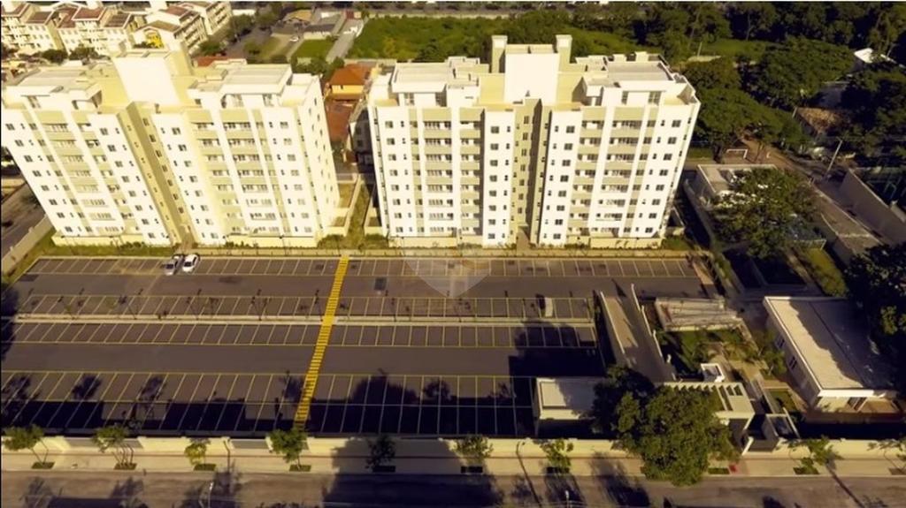 Venda Apartamento Belo Horizonte Ouro Preto REO152046 5