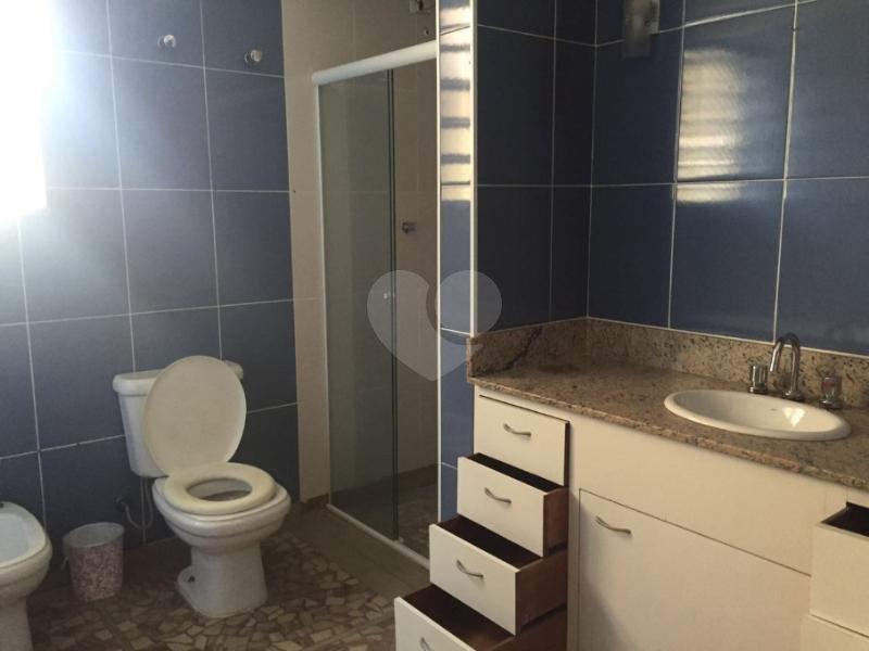 Venda Casa São Paulo Cidade Jardim REO152738 19
