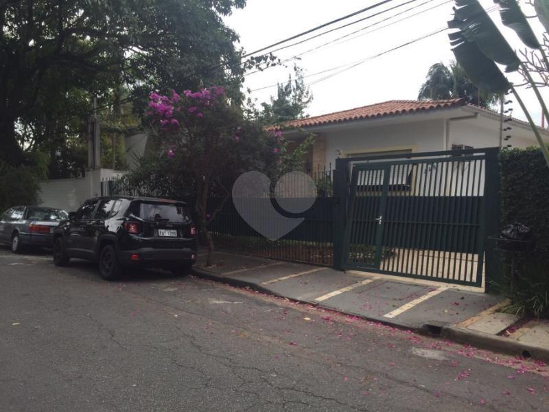 Venda Casa São Paulo Cidade Jardim REO152738 20
