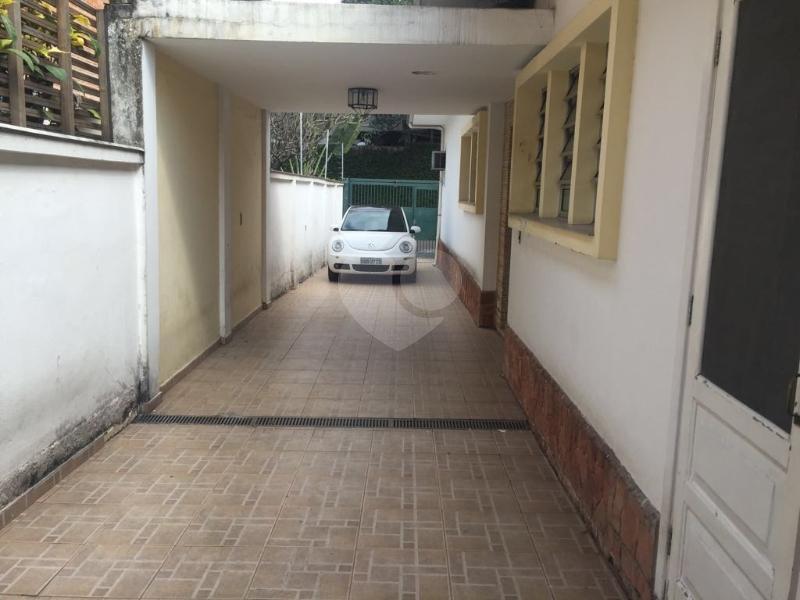 Venda Casa São Paulo Cidade Jardim REO152738 1
