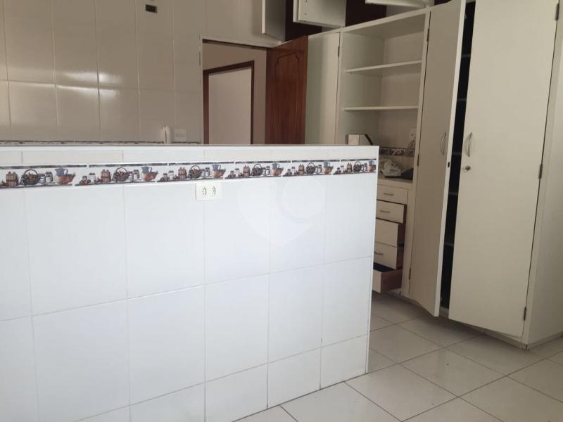 Venda Casa São Paulo Cidade Jardim REO152738 24