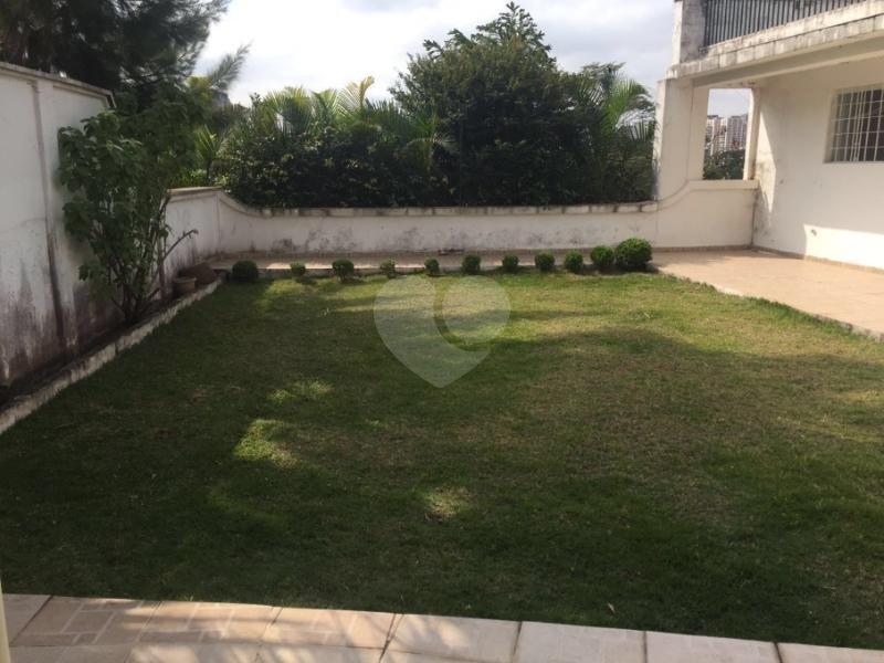 Venda Casa São Paulo Cidade Jardim REO152738 7