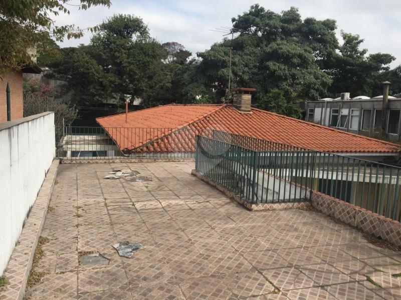 Venda Casa São Paulo Cidade Jardim REO152738 5
