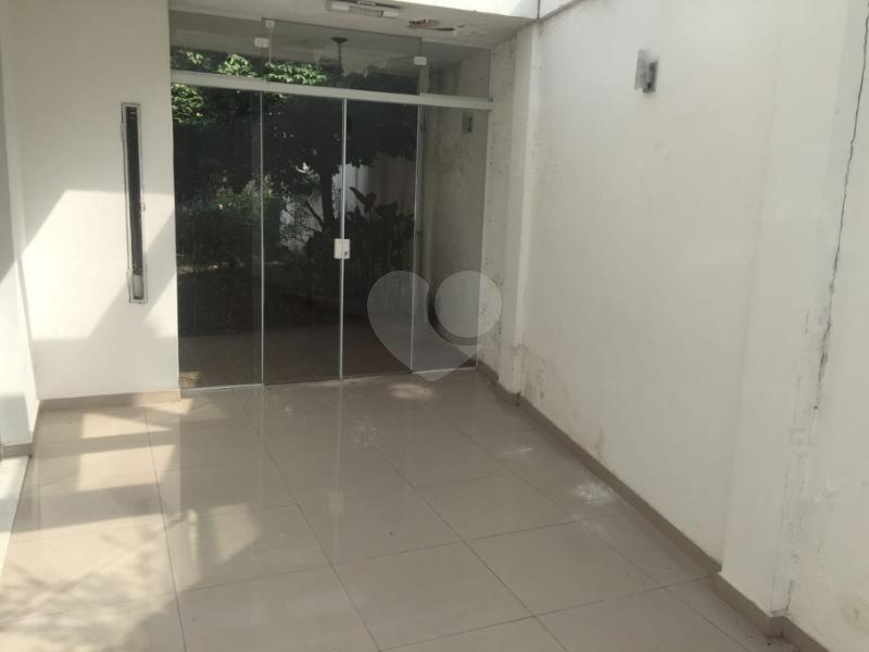 Venda Casa São Paulo Cidade Jardim REO152738 16