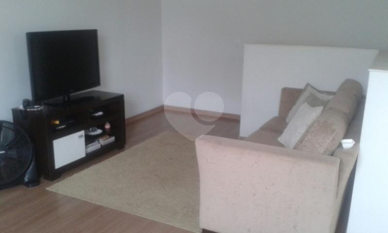 Venda Apartamento Americana Vila Belvedere REO153143 1