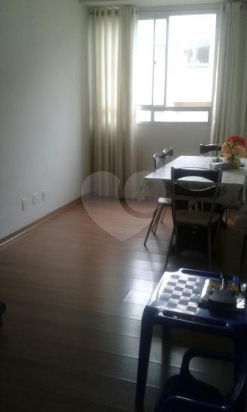 Venda Apartamento Americana Vila Belvedere REO153143 10
