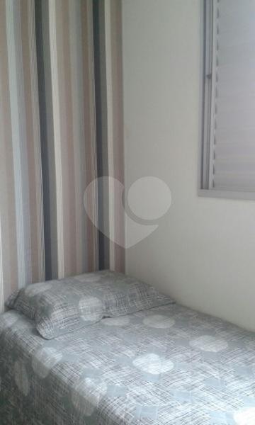 Venda Apartamento Americana Vila Belvedere REO153143 4