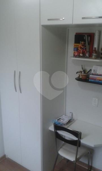 Venda Apartamento Americana Vila Belvedere REO153143 7