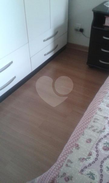 Venda Apartamento Americana Vila Belvedere REO153143 9