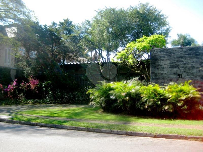Venda Casa São Paulo Cidade Jardim REO153152 1