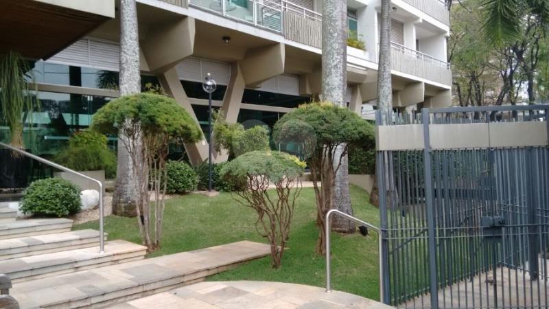 Aluguel Apartamento Americana Paraíso REO153213 22