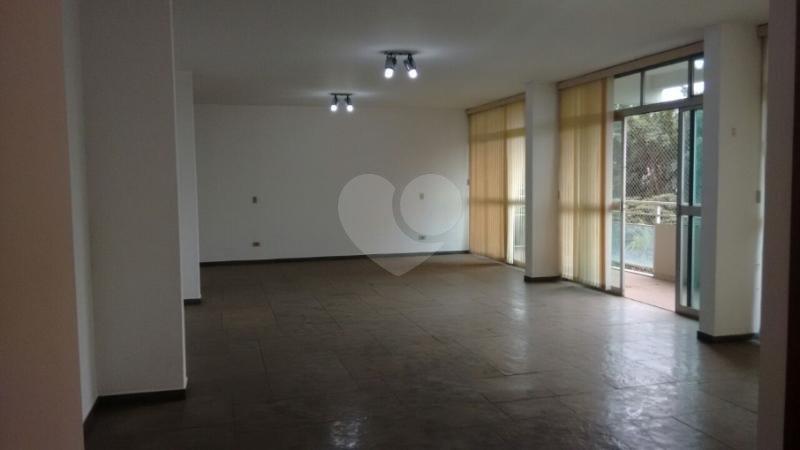 Aluguel Apartamento Americana Paraíso REO153213 1