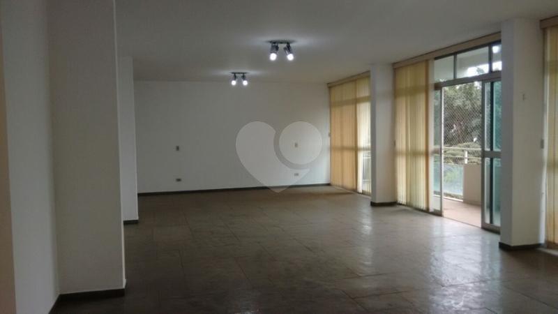 Aluguel Apartamento Americana Paraíso REO153213 2