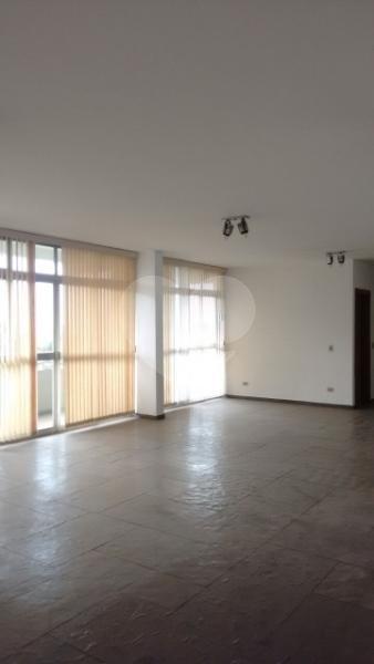 Aluguel Apartamento Americana Paraíso REO153213 3