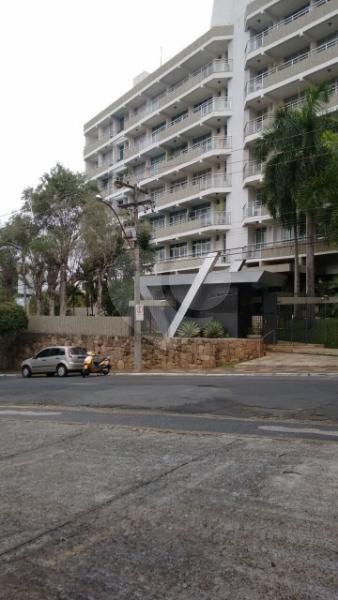 Aluguel Apartamento Americana Paraíso REO153213 23