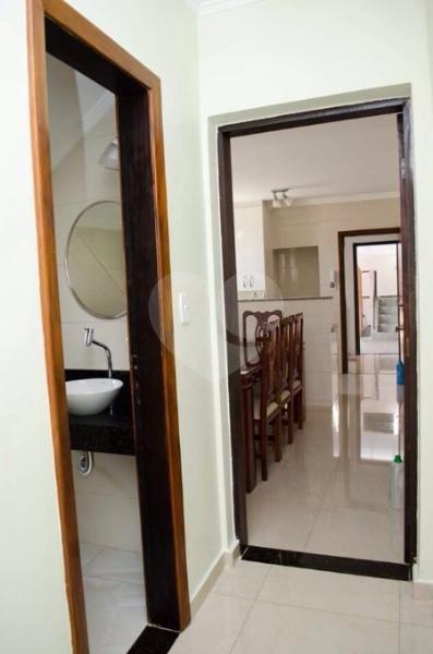 Venda Sobrado São Paulo Mooca REO153220 10